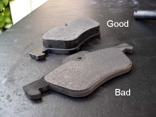 how often do you need to change brake pads k1 motors. Black Bedroom Furniture Sets. Home Design Ideas