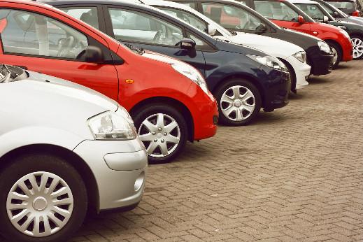 Free Loan Car*