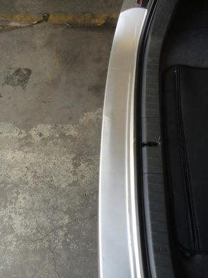 Toyota Prius Minor Bumper Scratch
