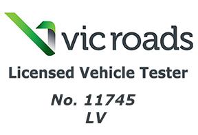 roadworthy certificate melbourne